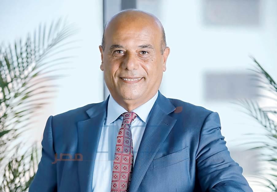 أحمد الطيبي -  رئيس مجلس إدارة ذا لاند ديفلوبرز