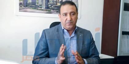 العميد خالد الحسيني -المتحدث الرسمي باسم شركة «العاصمة الإدارية للتنمية العمرانية»