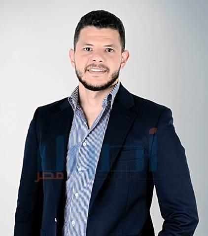 المهندس أحمد منصور -الرئيس التنفيذي لشركة «كاسيل للتطوير العمراني