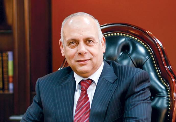 علي الشرباني - رئيس مجلس إدارة شركة تبارك للتطوير العقارى